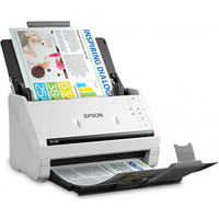 Сканер A4 EPSON WorkForce DS-530 потоковый
