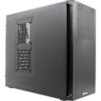 Корпус Corsair [ Carbide ] Series 200R BLACK, (без бп) ATX