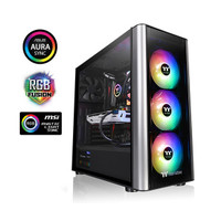 Корпус Thermaltake Level 20 MT ARGB