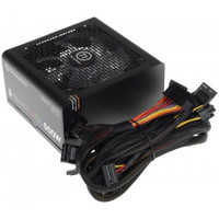 Блок питания Thermaltake ATX 500W Smart RGB 80 PLUS